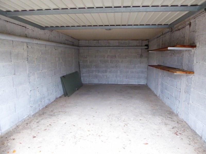 Vente appartement Terrasson la villedieu 108000€ - Photo 8