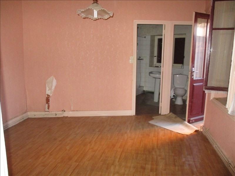 Vente appartement Perreux 34500€ - Photo 3