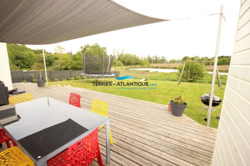 Vente maison / villa Bannalec 220500€ - Photo 18