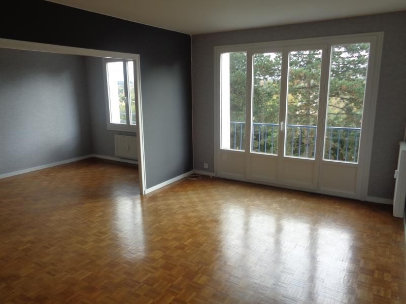 Sale apartment Limoges 73900€ - Picture 3