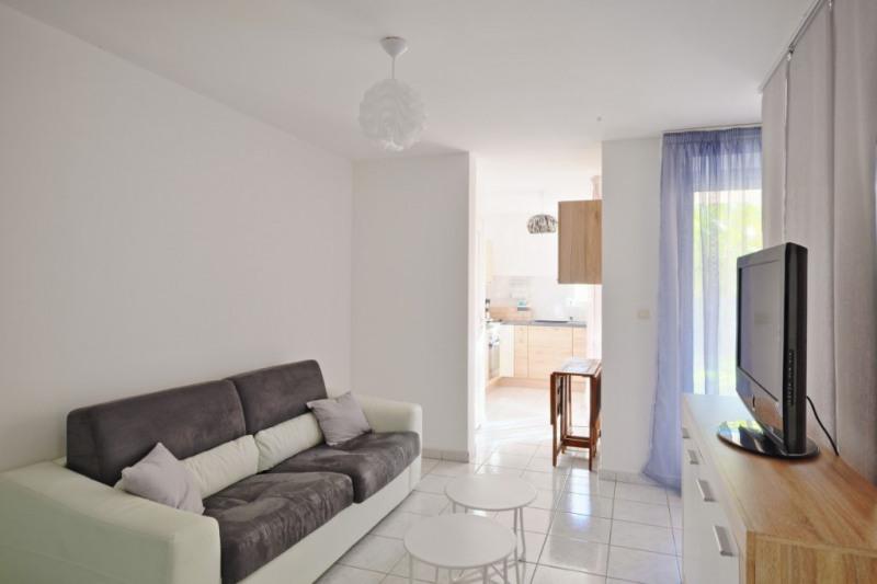 Vente appartement Saint denis 75000€ - Photo 1