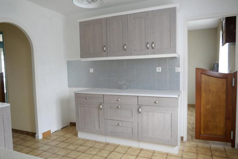 Verkoop  huis Coutances 212500€ - Foto 4