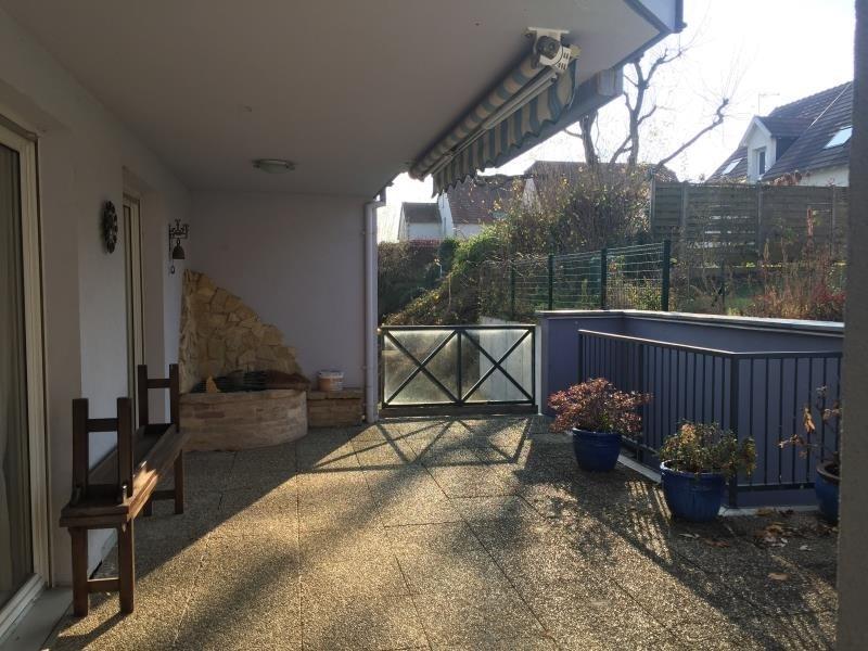 Vente appartement Vendenheim 294000€ - Photo 6