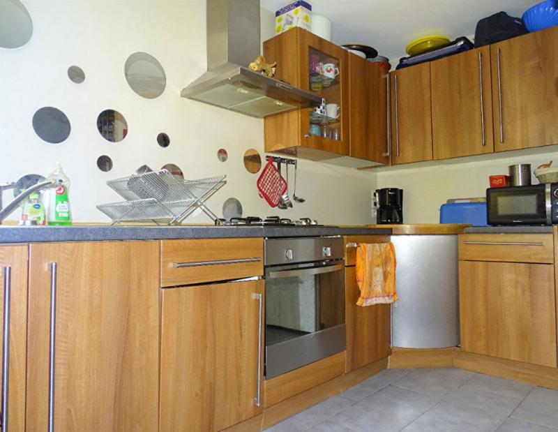 Vente appartement Houdan 155000€ - Photo 3