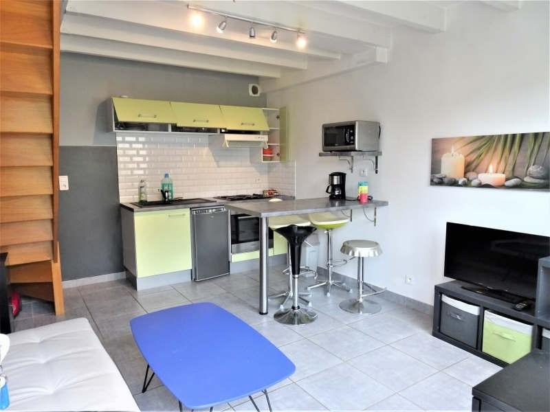 Rental apartment Limoges 495€ CC - Picture 2