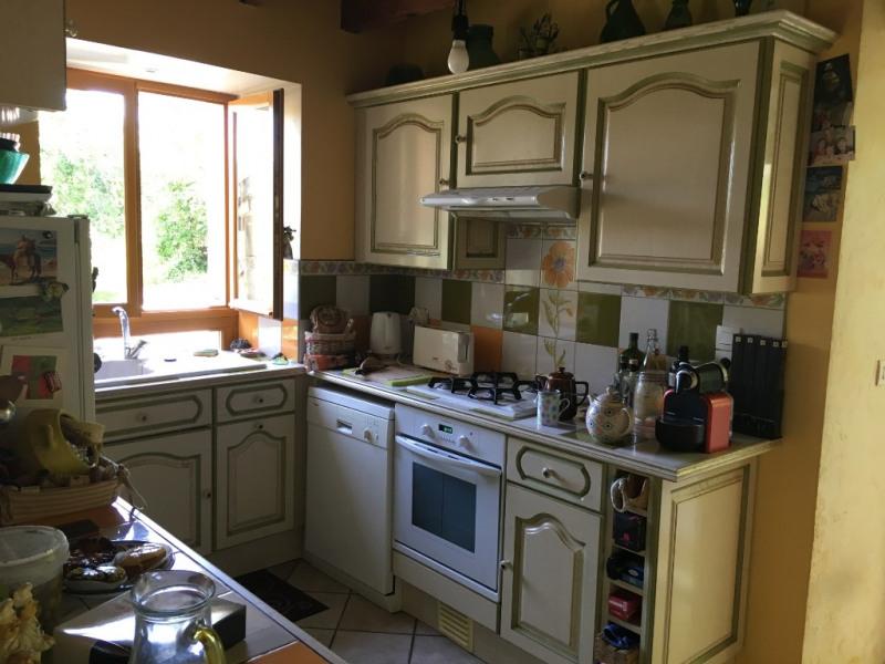 Vente maison / villa Thorens glieres 465000€ - Photo 5