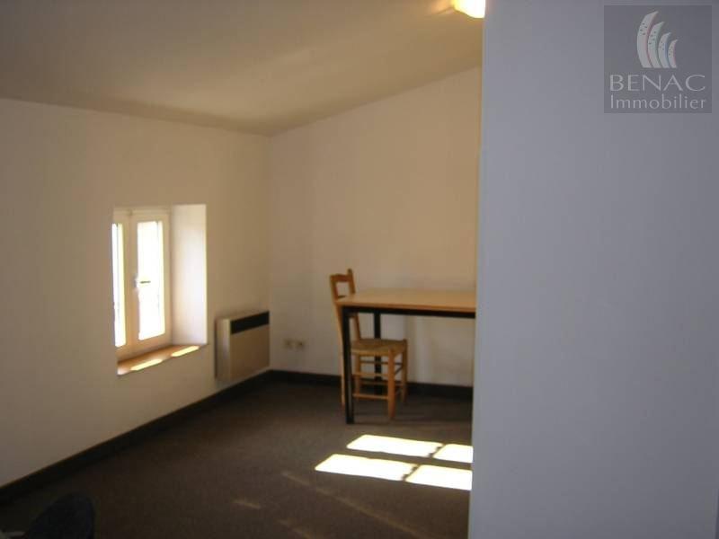 Locação apartamento Albi 305€ CC - Fotografia 2