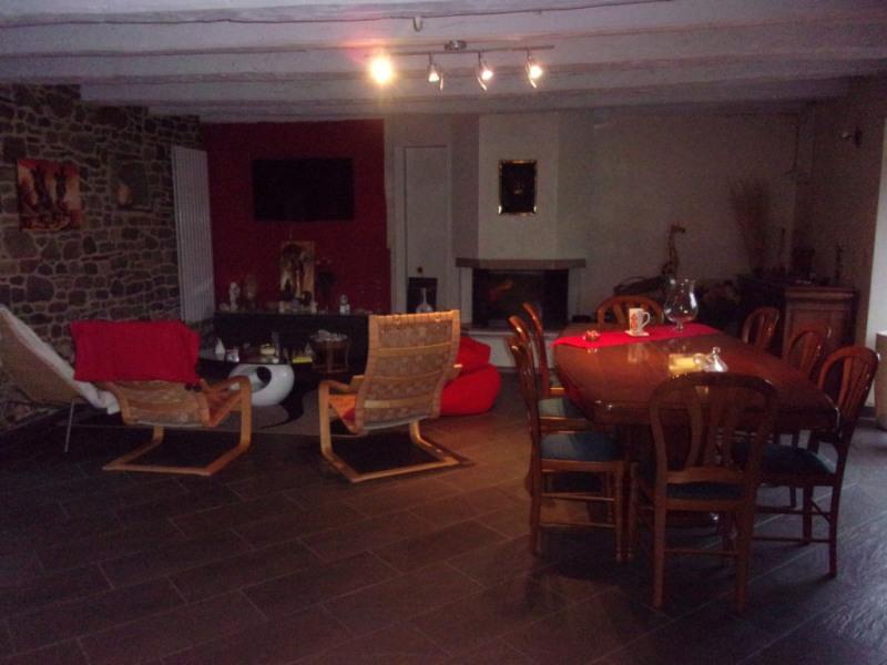Vente maison / villa Saint pierre de plesguen 214000€ - Photo 4