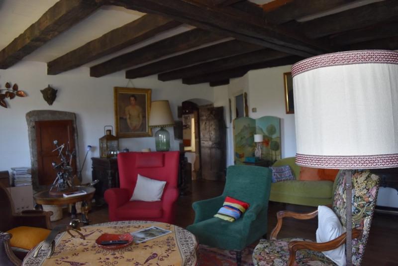 Vente maison / villa St julien labrousse 335000€ - Photo 9