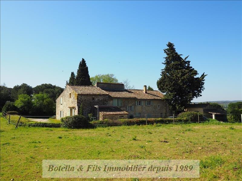Verkoop van prestige  huis Lirac 842000€ - Foto 2