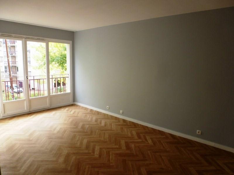 Rental apartment Maurepas 855€ CC - Picture 1