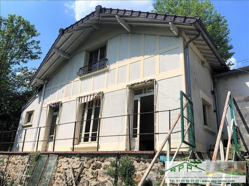 Vente maison / villa Athis mons 265000€ - Photo 1