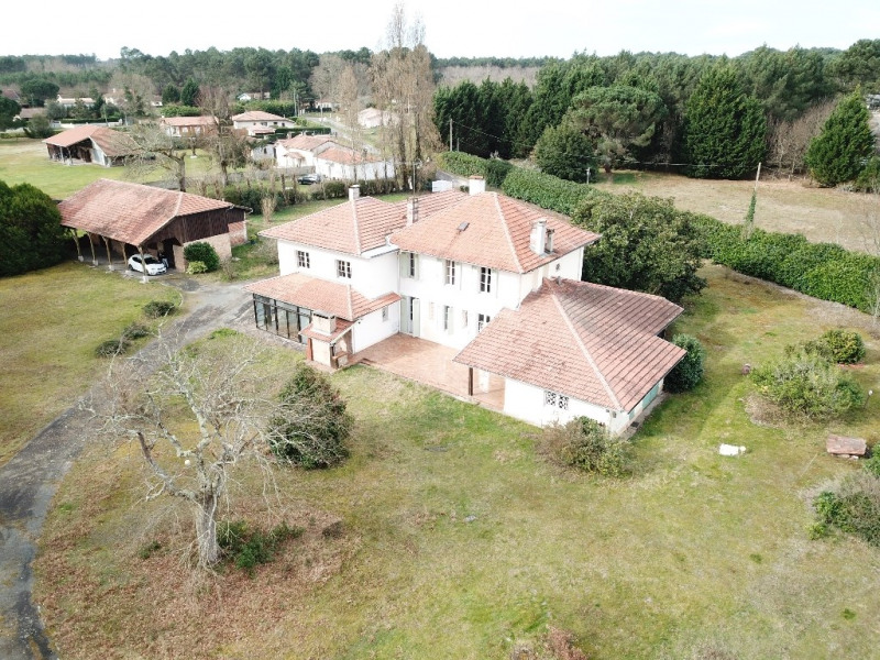 Vente de prestige maison / villa Sanguinet 698 000€ - Photo 1