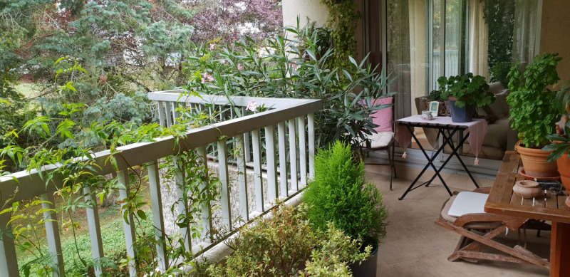 Vente appartement Le plessis robinson 525 000€ - Photo 3