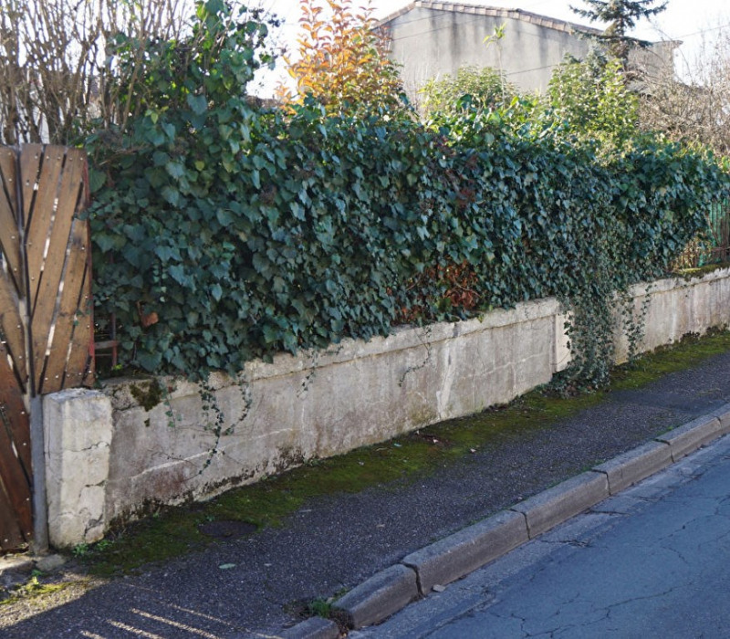 Sale site Talence 318 750€ - Picture 1
