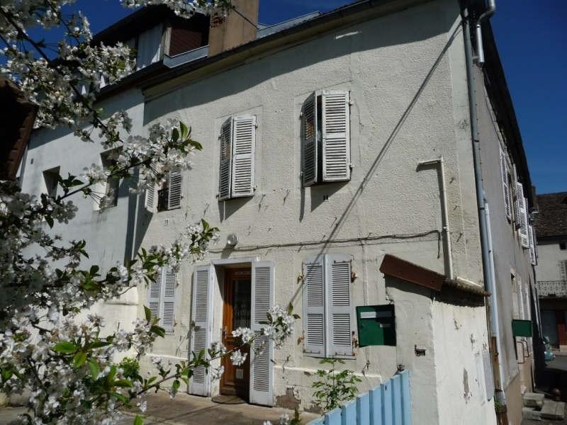 Investment property building St jean de losne 125000€ - Picture 1