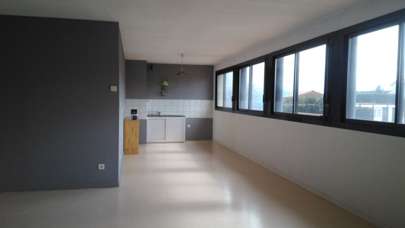 Sale apartment St bonnet le froid 96 700€ - Picture 4