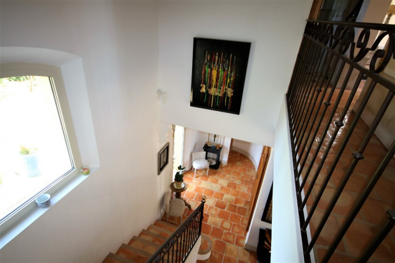Vente de prestige maison / villa Meyrargues 946000€ - Photo 8
