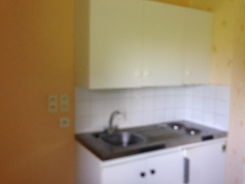 Sale apartment Poitiers 76 300€ - Picture 5