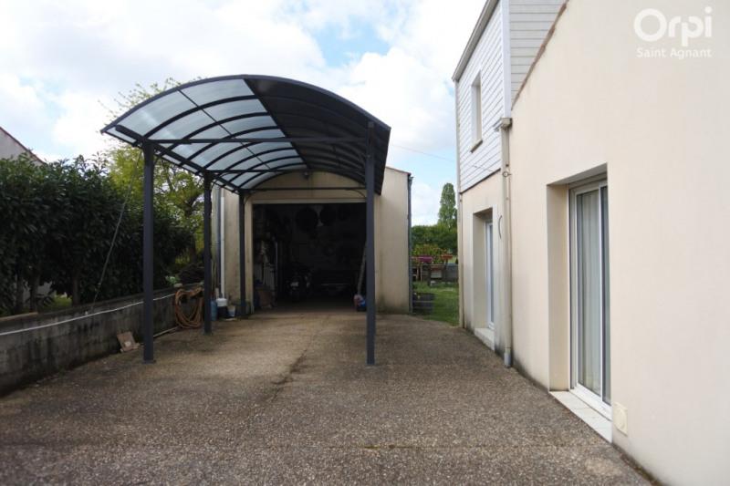 Vente maison / villa Saint agnant 284500€ - Photo 13