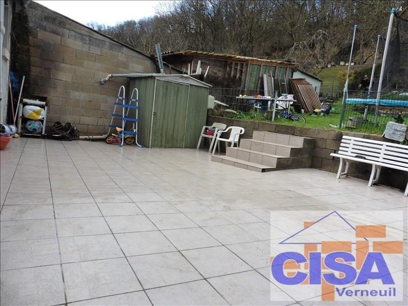 Vente maison / villa Montataire 187000€ - Photo 9