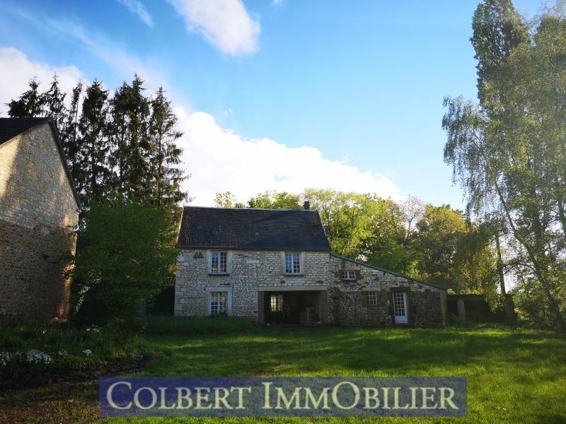 Vente maison / villa Lindry 380000€ - Photo 9