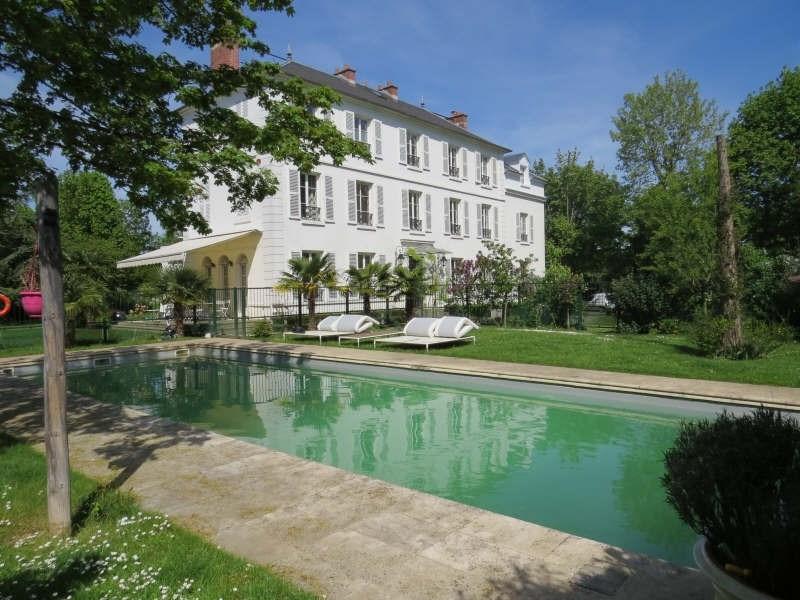 Deluxe sale house / villa Le mesnil le roi 3195000€ - Picture 1