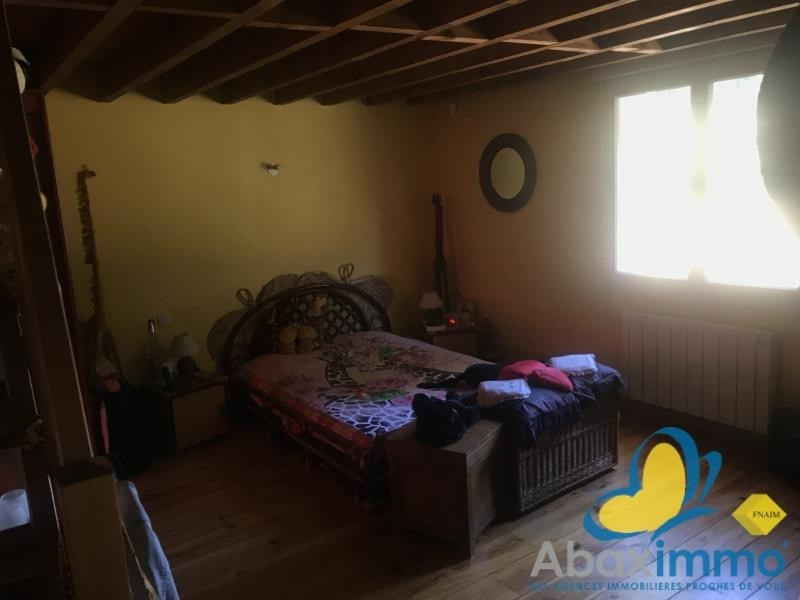 Vente maison / villa Moulines 188 000€ - Photo 5