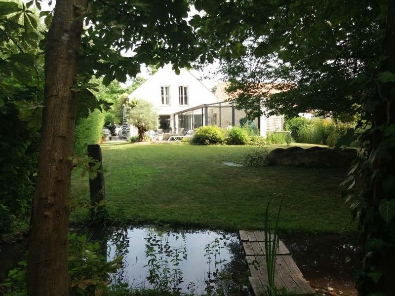 Vente maison / villa Veneux les sablons 750000€ - Photo 1