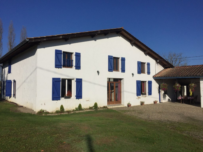 Vente maison / villa Pomarez 233000€ - Photo 1