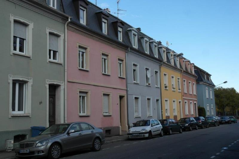 Vermietung wohnung Dornach 490€ CC - Fotografie 3