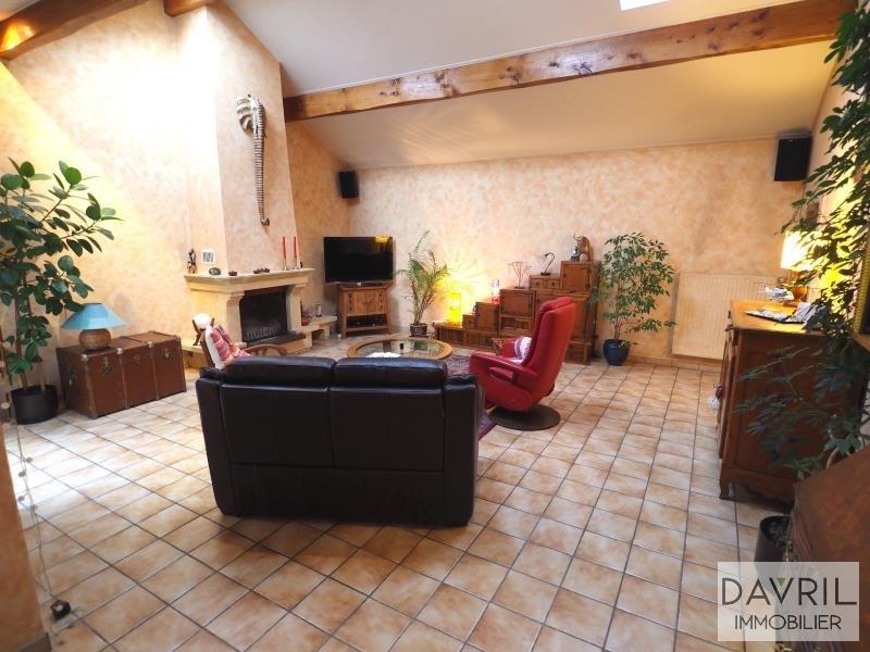 Vente maison / villa Andresy 466000€ - Photo 3