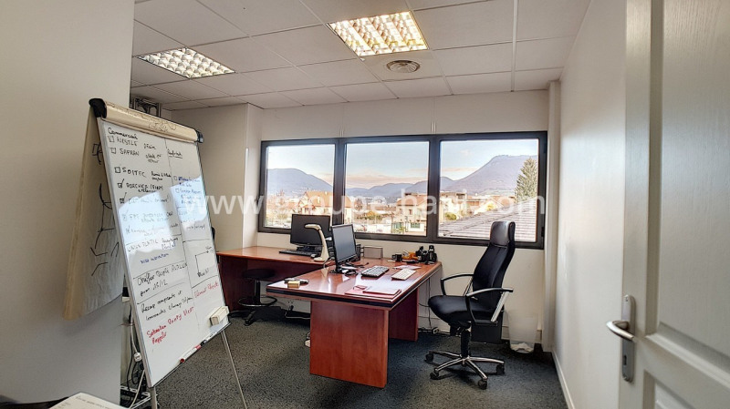 Rental office Coublevie 819€ CC - Picture 5