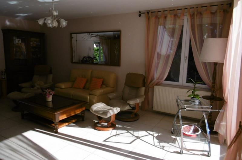 Sale house / villa Yvre l eveque 313040€ - Picture 6