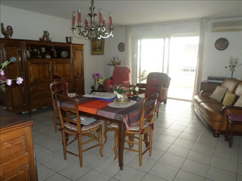 Sale apartment St raphael 330 000€ - Picture 2