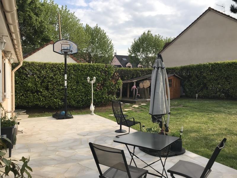 Vente maison / villa Villepreux 545000€ - Photo 2