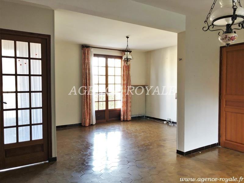 Sale house / villa Aigremont 510000€ - Picture 3