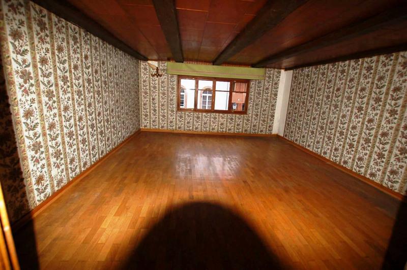 Vente maison / villa Schirmeck 130800€ - Photo 9