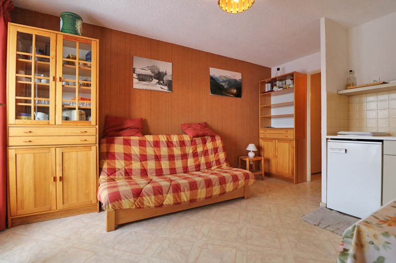 Vente appartement La rosière 118 000€ - Photo 5