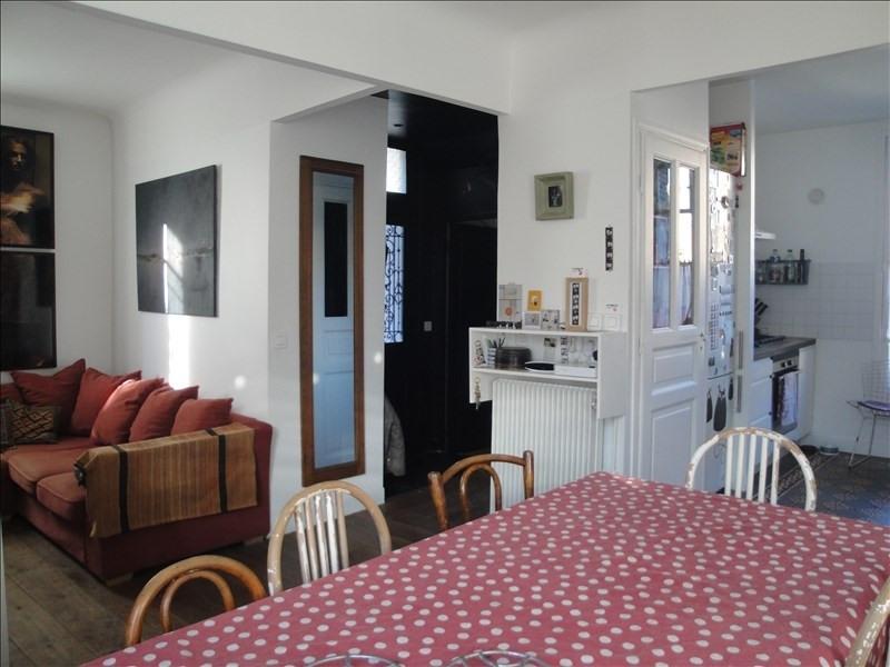 Sale house / villa La garenne colombes 835000€ - Picture 1