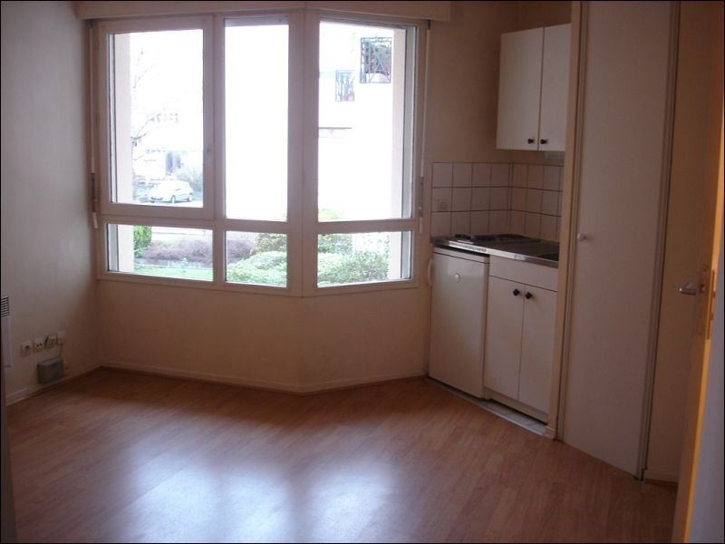 Rental apartment Juvisy sur orge 545€ CC - Picture 2