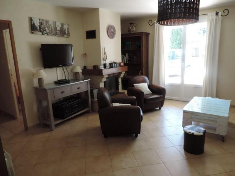 Sale house / villa Cavaillon 449350€ - Picture 12