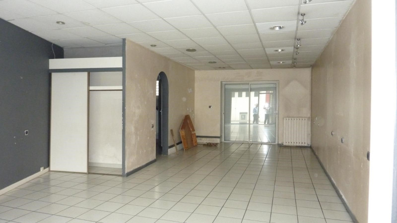 Rental empty room/storage Carmaux 445€ CC - Picture 1