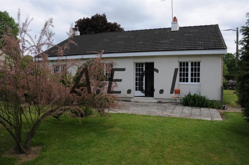 Sale house / villa St germer de fly 145000€ - Picture 8
