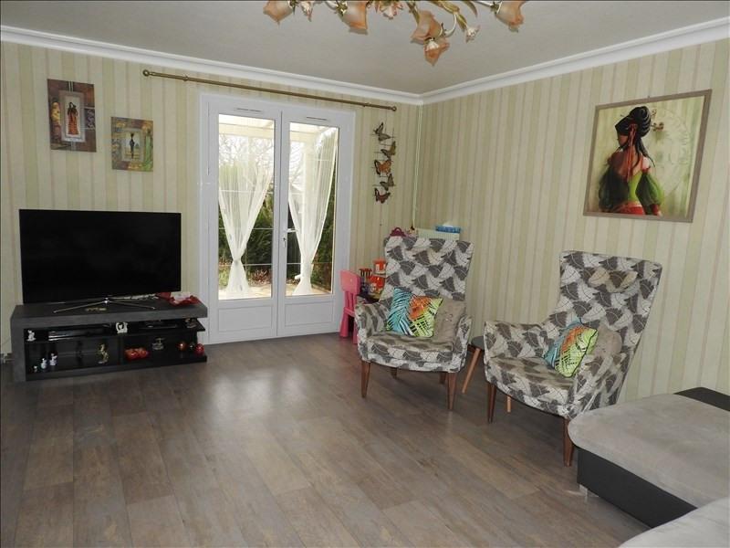 Vente maison / villa Chatillon sur seine 139000€ - Photo 4
