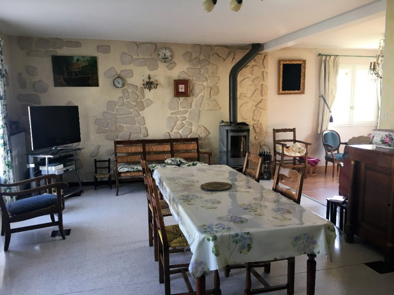 Sale house / villa Janze 219 450€ - Picture 3