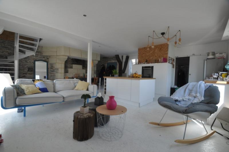 Vente appartement Les ponts de ce 213000€ - Photo 1
