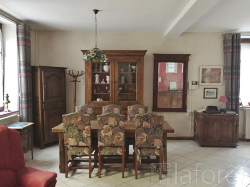 Vente maison / villa Dolomieu 159900€ - Photo 5