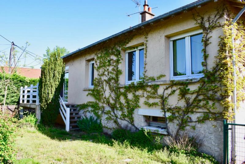 Vente maison / villa La chaussee saint victor 177000€ - Photo 1