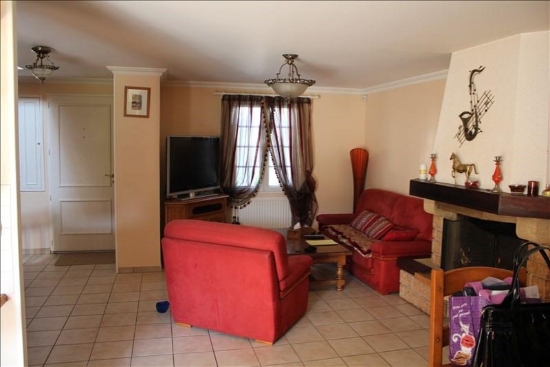 Revenda casa Gallardon 275600€ - Fotografia 2